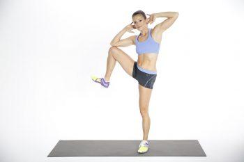 Top 5 bài tập thể dục cho vòng eo 56