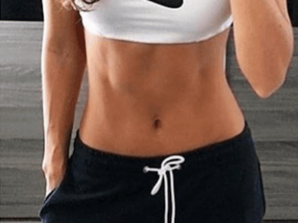 Top 5 bài tập giảm cân trên giường dành co các nàng