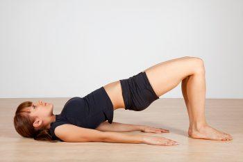 Top 5 bài tập giảm mỡ bụng bằng Yoga hiệu quả dành cho các nàng
