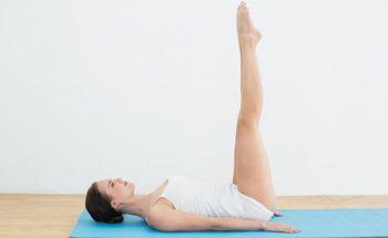 Nâng hông và chân