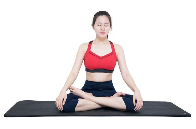 Bất ngờ với bài tập giảm mỡ bụng bằng hít thở siêu hiệu quả