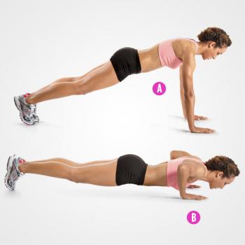 Tổng hợp 6+ bài tập thể dục giảm cân nhanh trong 1 tuần