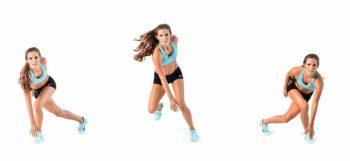 Tổng hợp bài tập thể dục giảm cân cấp tốc giúp bạn giảm 10kg trong 7 ngày